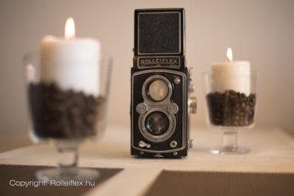 Rolleiflex Automat 1 - Front