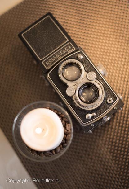 Rolleiflex Automat 1